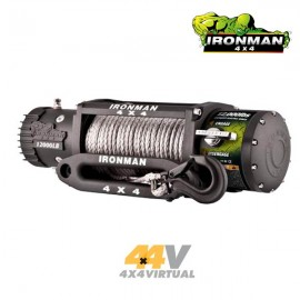 Winch NEW MONSTER 12000 Plasma