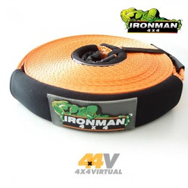 Eslinga winch Ironman 4.5tn 20m x 50mm