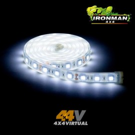 Tira luces LED IRONMAN 1,2m