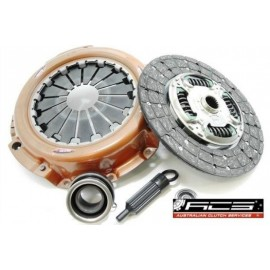 Land Cruiser HZJ105 4.2D atm. kit de embrague Xtreme Outback reforzado