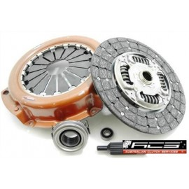 Land Cruiser KDJ120 (5 vel.) TD3.0 kit de embrague Xtreme Outback reforzado