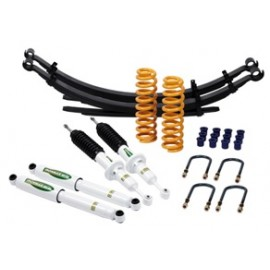Kit Completo Suspensión Performance Foam Cell