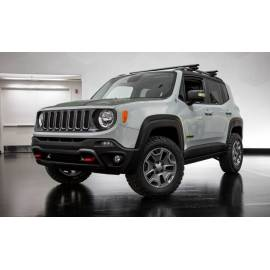 Kit tacos suspension + 40mm para Jeep Renegade