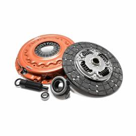 Kit Embrague reforzado Xtreme Outback Toyota Revo