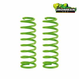 Muelle trasero Ironman DEFENDER 110/130 EXTRA CARGA
