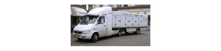 Mercedes Sprinter hasta 2000