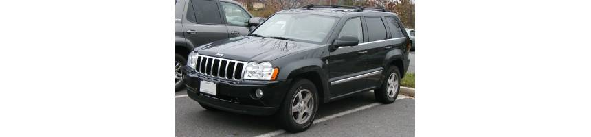 Jeep Grand Cherokee WH/WK (2005-2011)